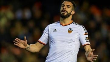 Негредо не захотел переходить в «Барселону»