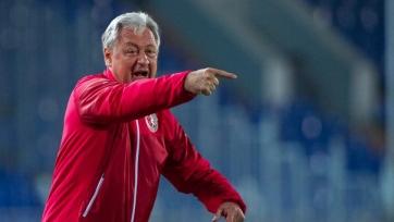 Билялетдинов хочет, чтобы сборная России на Евро-2016 оказалась в «группе смерти»