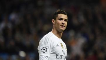 Роналду: «Сложно сказать, где я буду играть в будущем»