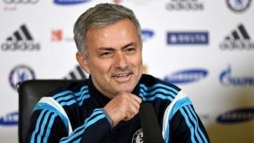 Моуринью: «У фанатов «Челси» нет проблем с памятью, поэтому они меня и поддерживают»
