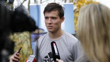 Полоз – лучший футболист «Ростова» в ноябре-декабре