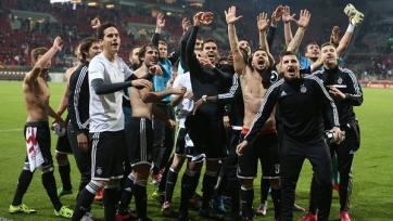 Всё руководство белградского «Партизана» ушло в отставку