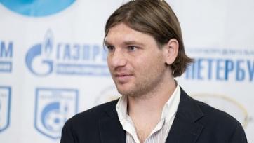 Алексей Игонин: «Хотелось бы, чтобы «Зенит» получил соперника послабее»