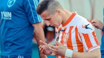 «Локомотив» поспорит с немецкими клубами за Беришу