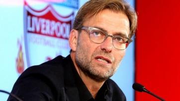 Клопп: «Пока неизвестно, будет ли «Ливерпуль» подписывать игроков в январе»