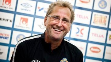 Хамрен: «Мы хотим попасть на сборную России и взять реванш»