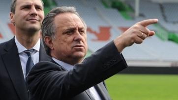 Мутко: «Главное на Евро-2016 выйти из группы»