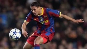 «Милан» предлагает «Барселоне» четыре миллиона евро за Адриано