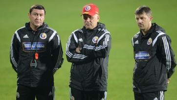 Йордэнеску: «Румынии будет трудно пробиться в плей-офф»