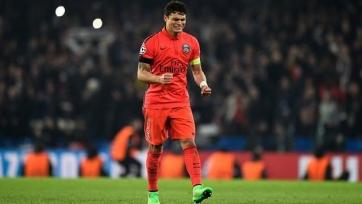 Тьяго Силва: «ПСЖ улучшил свою игру по сравнению с прошлым сезоном»