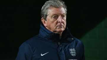 Ходжсон: «Здорово, что Англия находится в первой корзине»