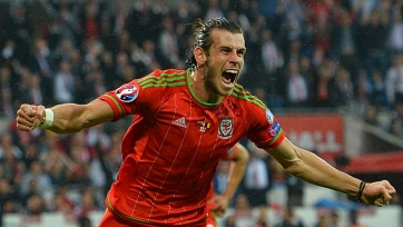 Бэйл: «Попытаемся выиграть Чемпионат Европы»