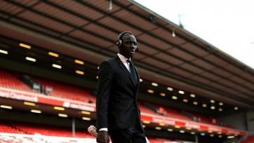Мамаду Сако скоро вернётся в строй