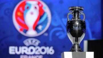 На Евро Россия сыграет с Англией, Уэльсом и Словакией