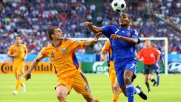 Евро-2016 откроет матч между Францией и Румынией