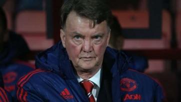 Луи ван Гаал: «Пропустив, нам было трудно снова отыграться»