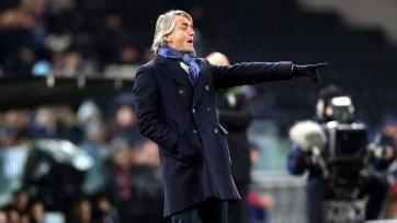 Роберто Манчини: «У нас лучшая защита, но мы станем и лучшей атакой»