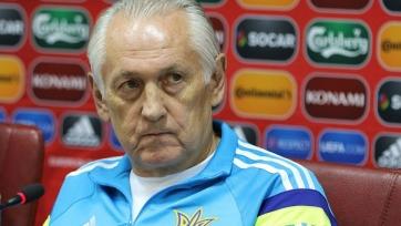 Михаил Фоменко: «Лёгких соперников у нас нет»