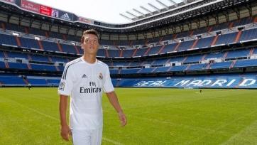 Месут Озил вернётся в мадридский «Реал»?
