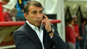 Рахимов: «Наша сборная очень часто удачно играет против британских команд»