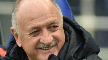 Луис Фелипе Сколари: «Обыграть «Барселону»? Нет ничего невозможного»