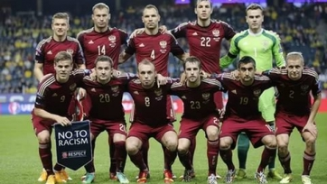 Сборная России будет готовиться к Евро-2016 в Австрии или Швейцарии