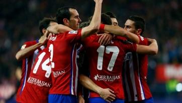 «Атлетико» одержал волевую победу над «Атлетиком»