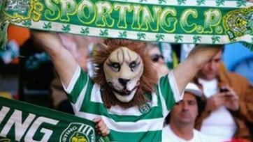 «Спортинг» одержал седьмую подряд победу в чемпионате Португалии