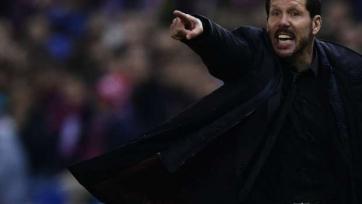 Диего Симеоне: «Мы заслужили эту победу»