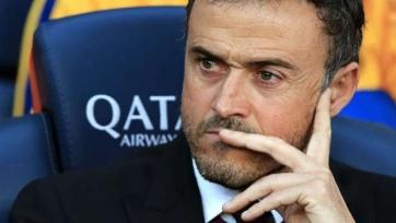 Луис Энрике: «Я возьму год отпуска, когда надо будет расставаться с «Барселоной»