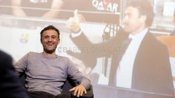 Луис Энрике после ухода из «Барселоны» намерен взять длительный отпуск