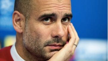 «Манчестер Юнайтед» не оставляет попыток пригласить Гвардиолу
