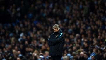 Мануэль Пеллегрини: «Можно победить, можно проиграть, но это именно тот футбол, который мне нравится»