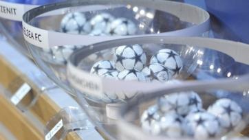 «Зенит» в 1/8 финала Лиги чемпионов сыграет против «Бенфики»