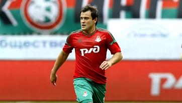 Касаев: «Локомотив» нацелен на победу в Лиге Европы»