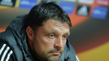 Черевченко: «Мы хорошо себе представляем силу турецкого футбола»