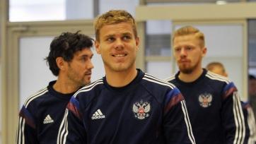 «Динамо» накручивает цену за Кокорина