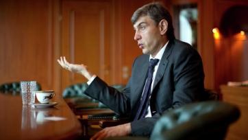 Галицкий: «Матчи со «Спартой» будут сложными, но и интересными»