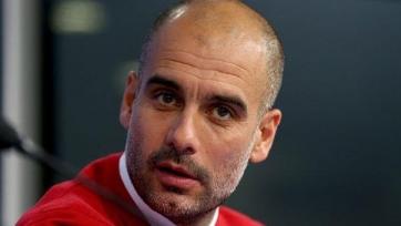 Оттмар Хитцфельд считает, что Гвардиола уйдет в «Манчестер Сити»
