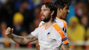 Кавенаги нисколько не жалеет, что перебрался на Кипр