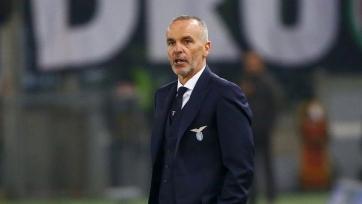 Пиоли: «Футболисты «Лацио» могут действовать лучше»
