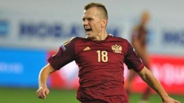 «Вильярреал» надеется подписать Черышева