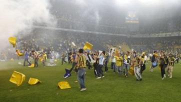 Представители «Локомотива» обсудят с «Фенербахче» вопрос безопасности фанатов на матче Лиги Европы