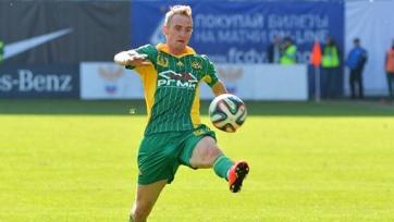 Игнатьев вместо «Рубина» выбрал «Динамо»?