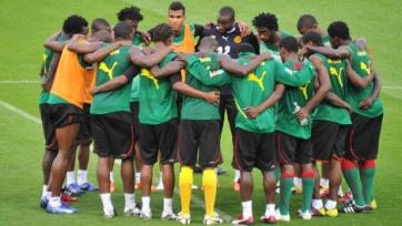 Сборная Камеруна ищет главного тренера по объявлению