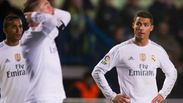 «Реал» нашёл замену Роналду?