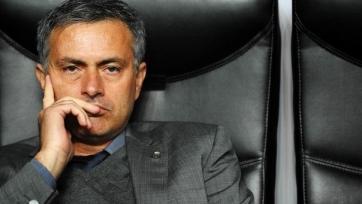 Руководство «Челси» по-прежнему доверяет Моуринью