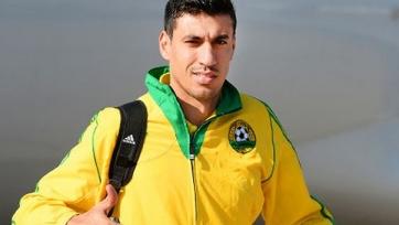 «Лацио» проявляет интерес к защитнику «Кубани»