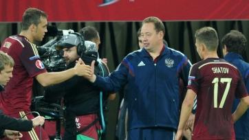 Россия сыграет с Францией 29-го  марта на стадионе «Стад де Франс»