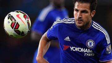 Фабрегас: «Каждый из игроков «Челси» должен взять на себя ответственность»